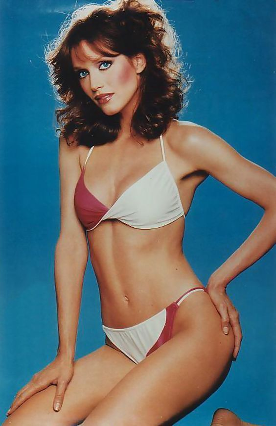 Tanya Roberts The Official Website